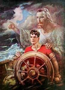 Capt. Jesus