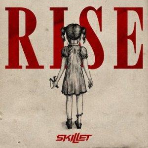RiseSkilletAlbumCover